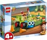 Конструктор LEGO Вуди на машине (10766)