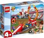 Конструктор LEGO Трюковое шоу Дюка Бубумса (10767)