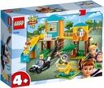Конструктор LEGO Приключения Базза и Бо Пип на детской площадке (10768)