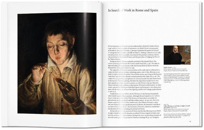 El Greco - купить и читать книгу
