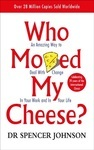 Who Moved My Cheese? - купить и читать книгу