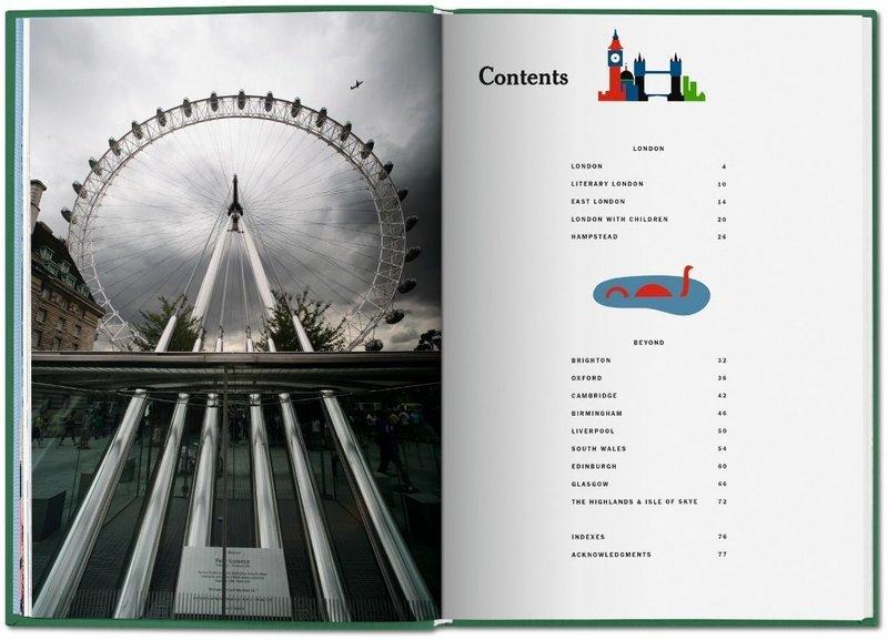 "Купить книгу ""The New York Times 36 Hours: London and Beyond"""