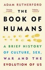 The Book of Humans - купить и читать книгу