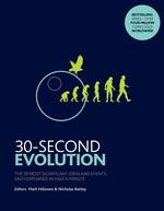 30-Second Evolution - купить и читать книгу