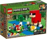 Конструктор LEGO Шерстяная ферма (21153)