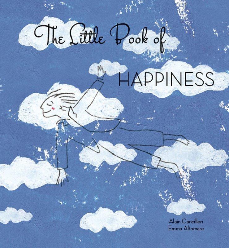 "Купить книгу ""The Little Book of Happiness"""