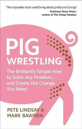 """Купить книгу """"Pig Wrestling"""""""