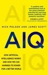 AIQ - купить и читать книгу