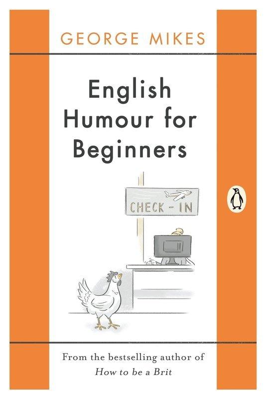 "Купить книгу ""English Humour for Beginners"""