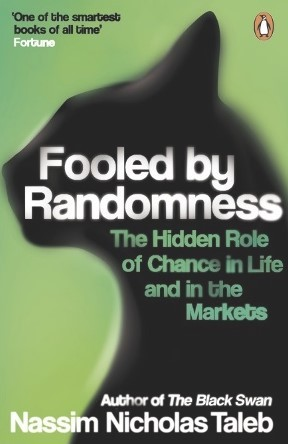 Fooled by Randomness - купити і читати книгу