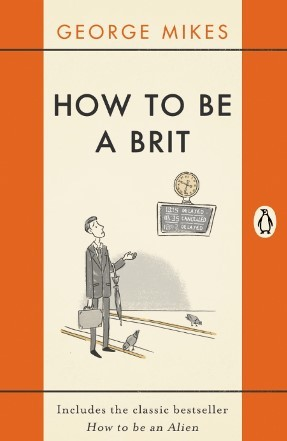 How to Be a Brit - купить и читать книгу