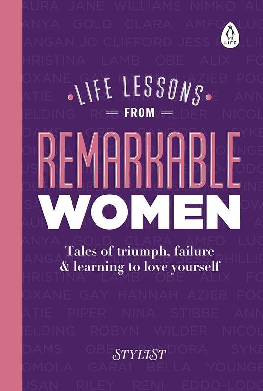"Купить книгу ""Life Lessons from Remarkable Women"""
