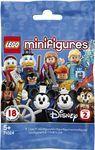 Конструктор LEGO Минифигурки ЛЕГО Серия Disney 2 (71024)