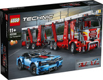 Конструктор LEGO Автовоз (42098)