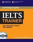 Cambridge English: IELTS Trainer — 6 Practice Tests with answers and Audio CDs - купить и читать книгу