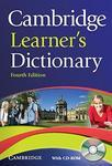 Cambridge Learner's Dictionary Fourth Edition with CD-ROM