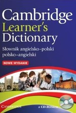 Cambridge Learner's Dictionary English–Polish. Second Edition with CD-ROM