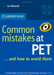 Common Mistakes at PET and how avoid them