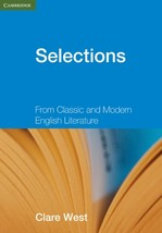 Selections from Classic and Modern English Literature
