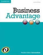 Business Advantage. Intermediate. Teacher's Book