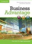 Business Advantage. Upper-Intermediate. Class Audio CDs