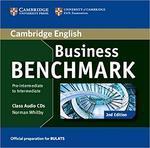 Business Benchmark 2nd Edition Pre-Intermediate. Intermediate BULATS Class Audio CDs