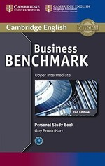 Business Benchmark 2nd Edition. Upper-Intermediate BULATS and Business Vantage. Personal Study Book