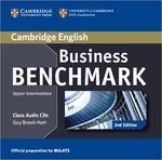 Business Benchmark 2nd Edition. Upper-Intermediate BULATS. Class Audio CDs