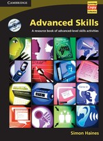 Advanced Skills with Audio CD