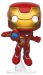 Игровая фигурка Funko Pop! Мстители Война бесконечности Железный Человек (26463) - купить онлайн