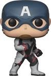 Игровая фигурка Funko Pop! Мстители Финал Капитан Америка, в белом костюме (36661)