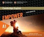 Cambridge English Empower. A1 Starter Class Audio CDs - купить и читать книгу