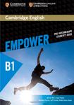 Cambridge English Empower. B1 Pre-Intermediate. Student's Book - купить и читать книгу