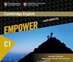Cambridge English Empower. C1 Advanced. Class Audio CDs - купить и читать книгу