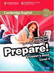 Cambridge English Prepare! 4. Student's Book - купить и читать книгу