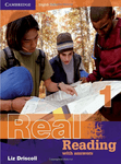 Cambridge English Skills: Real Reading 1 with answers