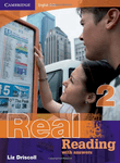 Cambridge English Skills: Real Reading 2 with answers