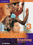 Cambridge English Skills: Real Reading 3 with answers