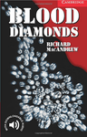 Blood Diamonds with Downloadable Audio