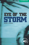 Eye of the Storm with Downloadable Audio (American English)
