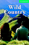 Wild Country with Downloadable Audio