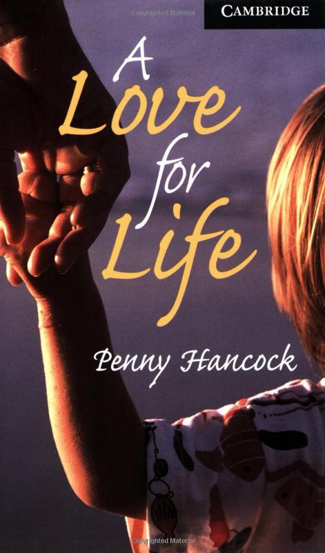 "Купить книгу ""A Love for Life with Downloadable Audio"""