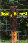 Deadly Harvest with Downloadable Audio