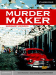 Murder Maker with Downloadable Audio
