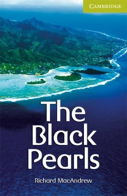 """Купить книгу """"The Black Pearls with Downloadable Audio"""""""