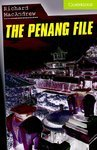 The Penang File with Audio CD