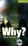 Why? with Audio CD