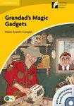Grandad's Magic Gadgets with Downloadable Audio