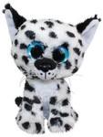 Мягкая игрушка Lumo Stars Рысь Winter, 15 см (54970)