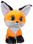 Мягкая игрушка Lumo Stars Лиса Repo, 15 см (54972)